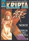 Cover for Kripta (Rio Gráfica e Editora, 1976 series) #26