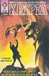 Cover for Kripta (Rio Gráfica e Editora, 1976 series) #30