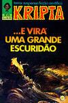 Cover for Kripta (Rio Gráfica e Editora, 1976 series) #45
