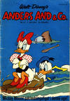 Cover for Anders And & Co. (Egmont, 1949 series) #27/1970