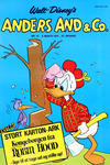Cover for Anders And & Co. (Egmont, 1949 series) #10/1975