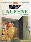 Cover for Asterix [Seriesamlerklubben] (Hjemmet / Egmont, 1998 series) #16