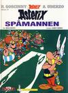 Cover for Asterix [Seriesamlerklubben] (Hjemmet / Egmont, 1998 series) #19