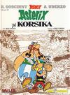 Cover for Asterix [Seriesamlerklubben] (Hjemmet / Egmont, 1998 series) #20