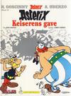 Cover for Asterix [Seriesamlerklubben] (Hjemmet / Egmont, 1998 series) #21