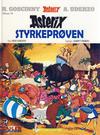Cover for Asterix [Seriesamlerklubben] (Hjemmet / Egmont, 1998 series) #24