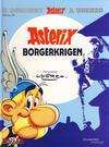 Cover for Asterix [Seriesamlerklubben] (Hjemmet / Egmont, 1998 series) #25