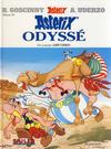 Cover for Asterix [Seriesamlerklubben] (Hjemmet / Egmont, 1998 series) #26