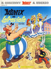 Cover for Asterix [Seriesamlerklubben] (Hjemmet / Egmont, 1998 series) #31