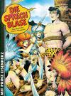 Cover for Die Sprechblase (Norbert Hethke Verlag, 1978 series) #168