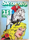 Cover for Skorpio Raccolta (Eura Editoriale, 1979 series) #81