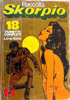 Cover for Skorpio Raccolta (Eura Editoriale, 1979 series) #12