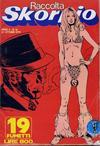 Cover for Skorpio Raccolta (Eura Editoriale, 1979 series) #16
