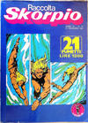 Cover for Skorpio Raccolta (Eura Editoriale, 1979 series) #41