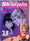 Cover for Skorpio Raccolta (Eura Editoriale, 1979 series) #67