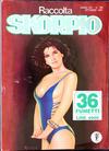 Cover for Skorpio Raccolta (Eura Editoriale, 1979 series) #190