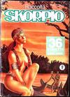 Cover for Skorpio Raccolta (Eura Editoriale, 1979 series) #213