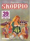 Cover for Skorpio Raccolta (Eura Editoriale, 1979 series) #238