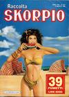 Cover for Skorpio Raccolta (Eura Editoriale, 1979 series) #247