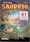 Cover for Skorpio Raccolta (Eura Editoriale, 1979 series) #255
