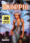 Cover for Skorpio Raccolta (Eura Editoriale, 1979 series) #263