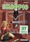 Cover for Skorpio Raccolta (Eura Editoriale, 1979 series) #264