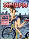 Cover for Skorpio Raccolta (Editoriale Aurea, 2010 series) #443