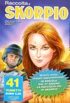 Cover for Skorpio Raccolta (Editoriale Aurea, 2010 series) #494