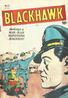 Cover for Blackhawk (Bell Features, 1949 series) #27