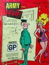 Cover for Army Fun (Prize, 1952 series) #v10#12