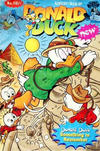 Cover for Adventures of Donald Duck (Egmont Imagination India, 1996 series) #2