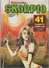 Cover for Skorpio Raccolta (Editoriale Aurea, 2010 series) #508
