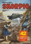 Cover for Skorpio Raccolta (Editoriale Aurea, 2010 series) #503