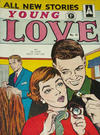 Cover for Young Love (Arnold Book Company, 1952 series) #41