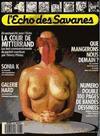 Cover for L'Écho des Savanes (Albin Michel, 1982 series) #68