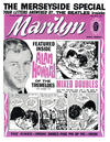 Cover for Marilyn (Amalgamated Press, 1955 series) #20 March 1965