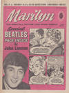 Cover for Marilyn (Amalgamated Press, 1955 series) #30 November 1963