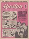 Cover for Marilyn (Amalgamated Press, 1955 series) #28 September 1963