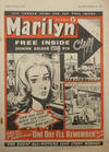 Cover for Marilyn (Amalgamated Press, 1955 series) #14 January 1961