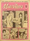 Cover for Marilyn (Amalgamated Press, 1955 series) #1 September 1962