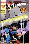 Cover for Stålmannen (SatellitFörlaget, 1988 series) #5/1989