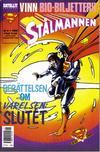 Cover for Stålmannen (SatellitFörlaget, 1988 series) #6/1989