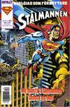 Cover for Stålmannen (SatellitFörlaget, 1988 series) #12/1990