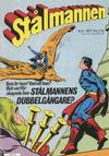 Cover for Stålmannen (Semic, 1976 series) #5/1977