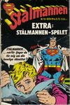 Cover for Stålmannen (Semic, 1976 series) #14/1978