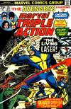 Cover for Marvel Triple Action (Marvel, 1972 series) #26