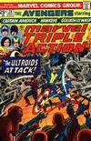 Cover for Marvel Triple Action (Marvel, 1972 series) #28 [Regular Edition]