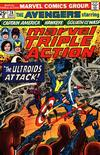 Cover for Marvel Triple Action (Marvel, 1972 series) #28 [Regular Edition]