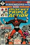 Cover for Marvel Triple Action (Marvel, 1972 series) #35