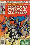 Cover for Marvel Triple Action (Marvel, 1972 series) #40